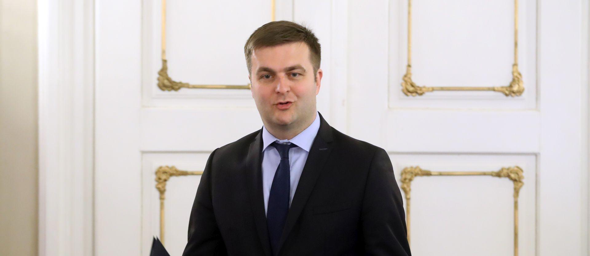 'Voda u Slavonskom Brodu i dalje nije za piće'