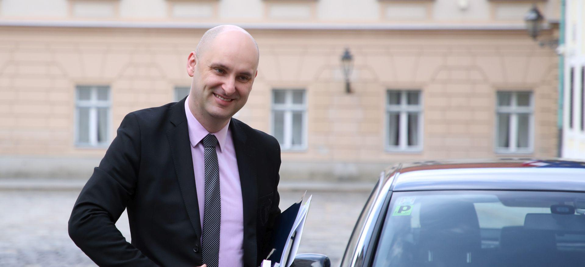 'Sredstva EU fondova najprije se vide u mehanizaciji'