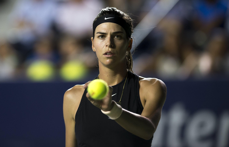 WTA MONTERREY Muguruza lakoćom dobila Ajlu Tomljanović