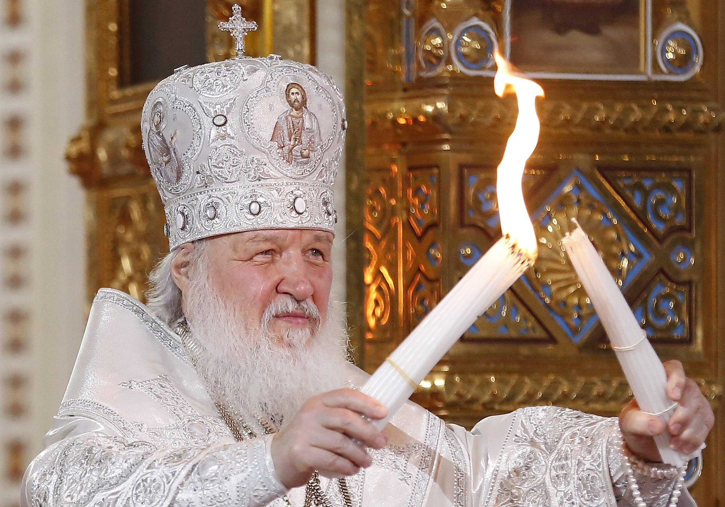 """Moskovski patrijarh u """"povijesnom"""" posjetu Albaniji"""