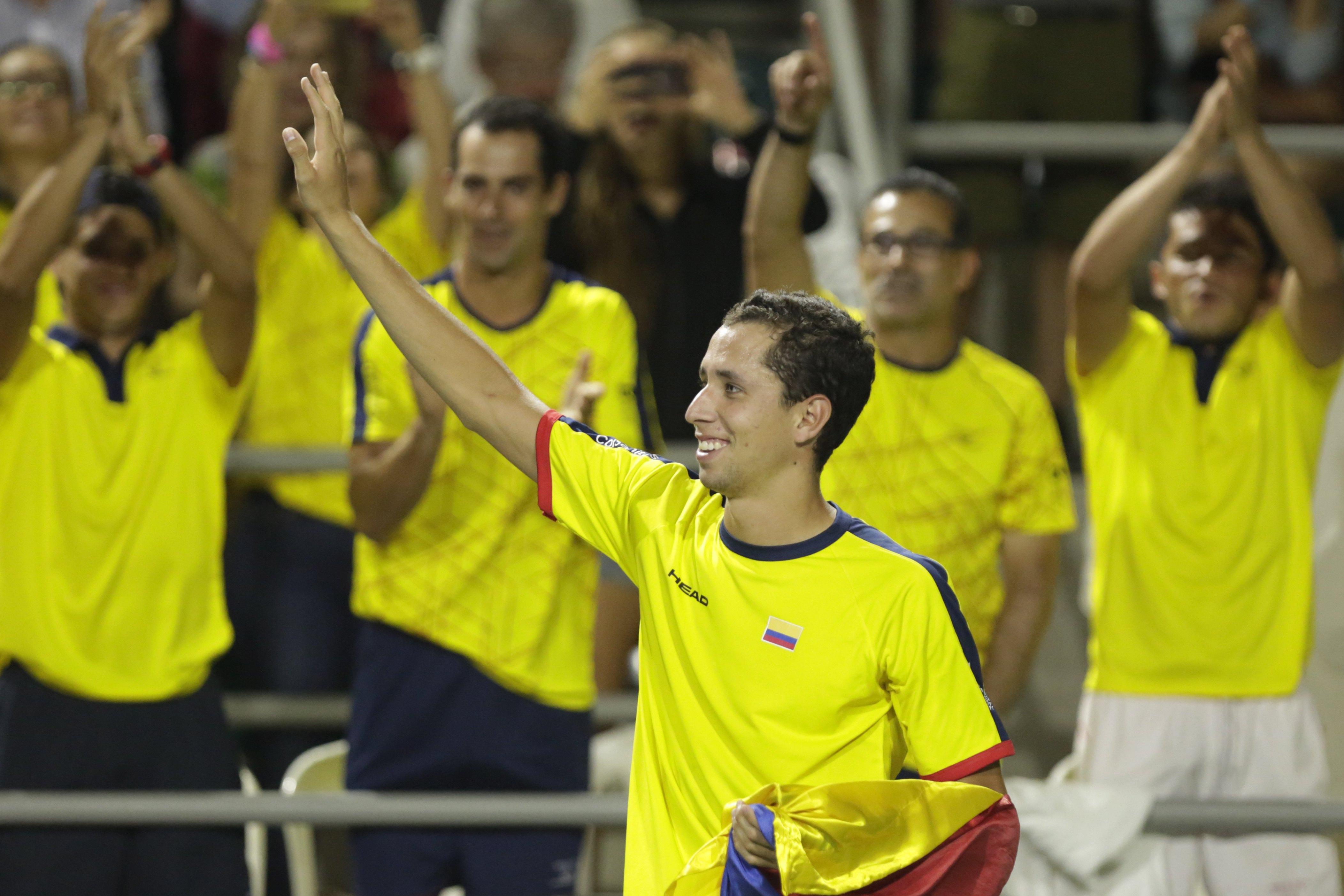 Davis Cup: Austrijski veteran Melzer šokirao Ruse u Moskvi, rekord Paesa u proekretu Indije