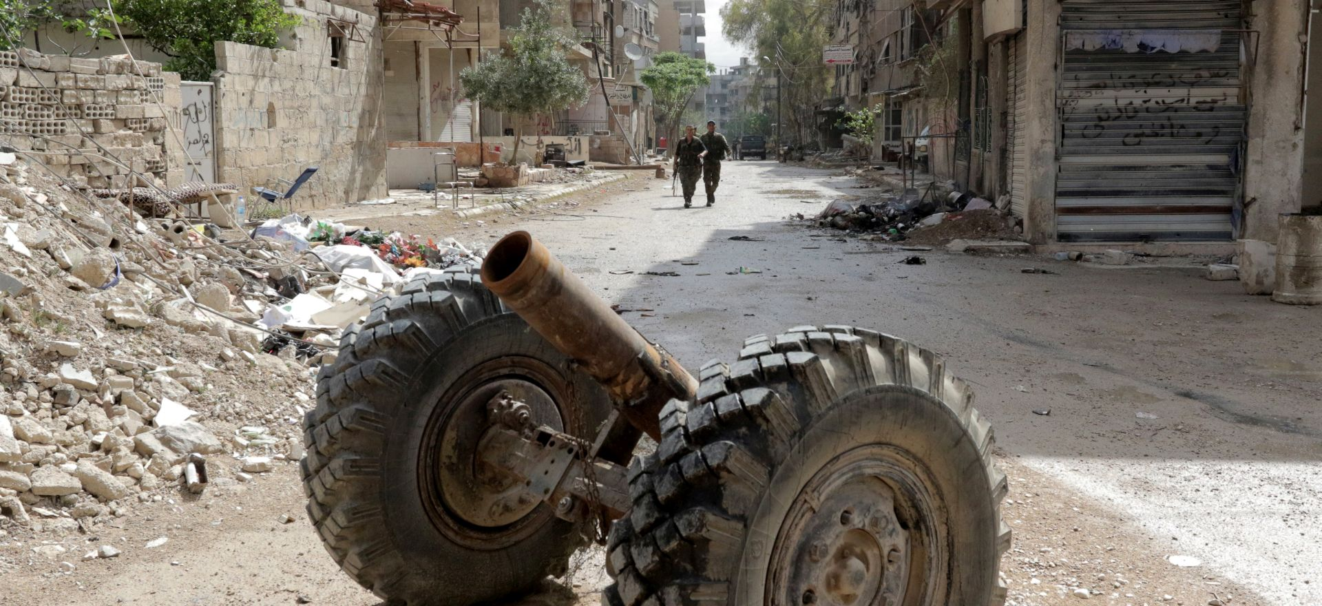 Sirija i Rusija optužuju Izrael za napad na vojnu bazu