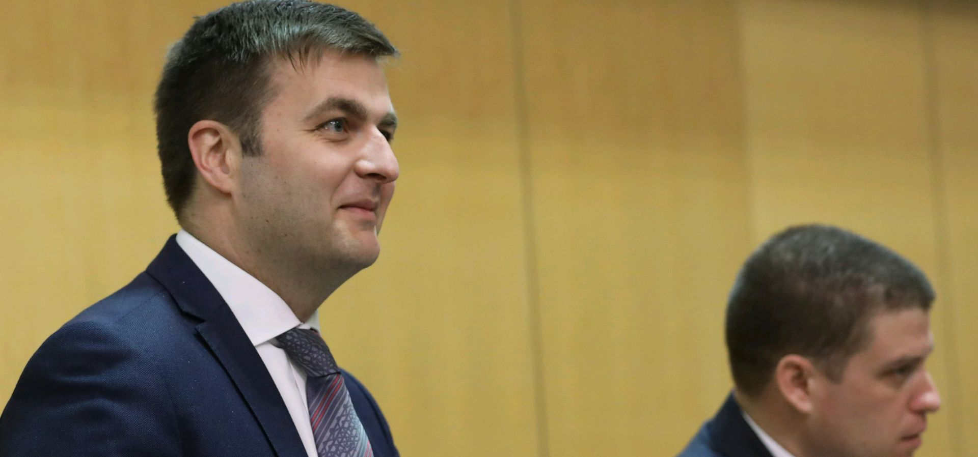 'Uzrok onečišćenja u Slavonskom Brodu još se ne zna'