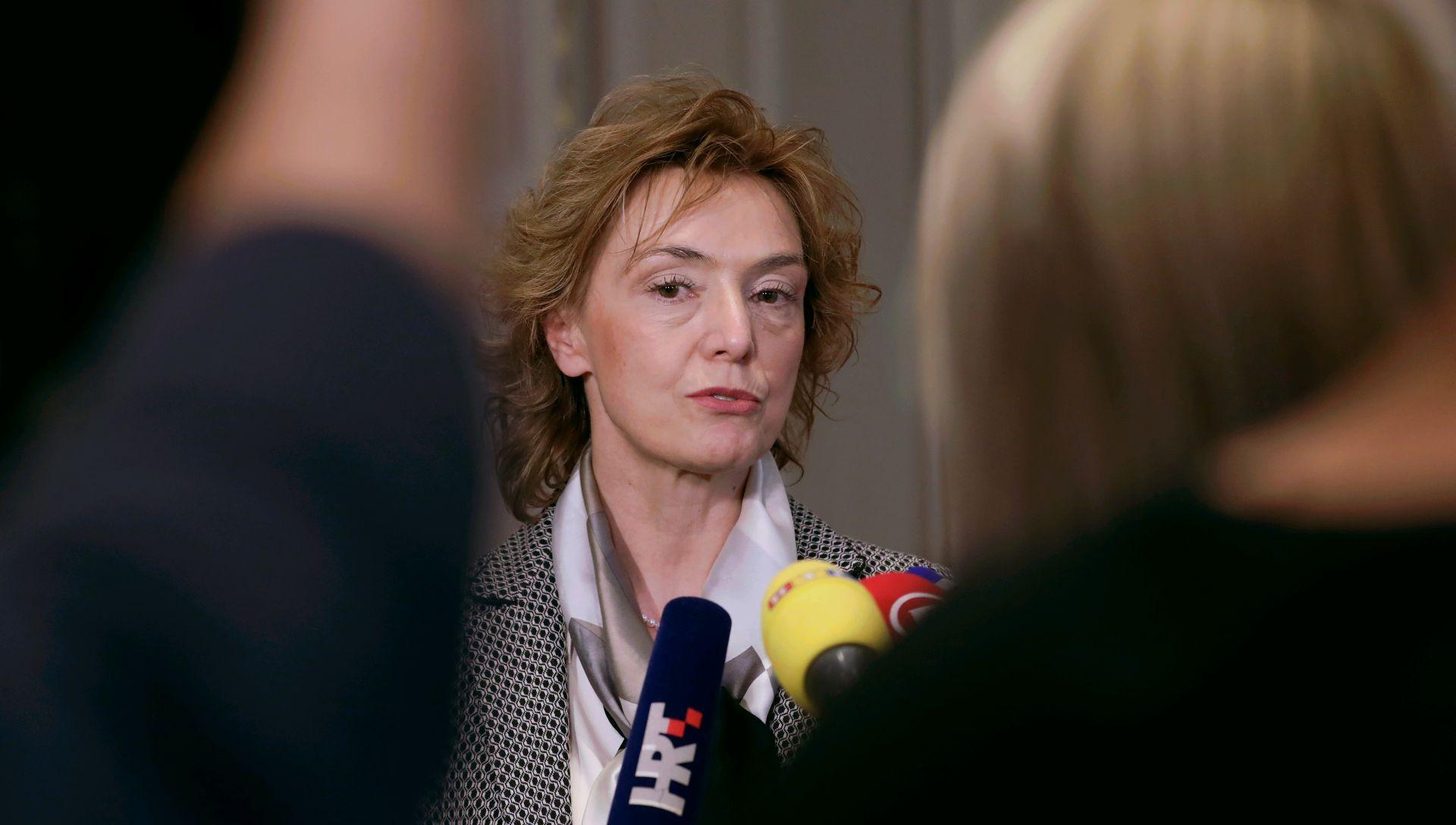 Danas odluka o hrvatskom odgovoru na slovensko pismo EK
