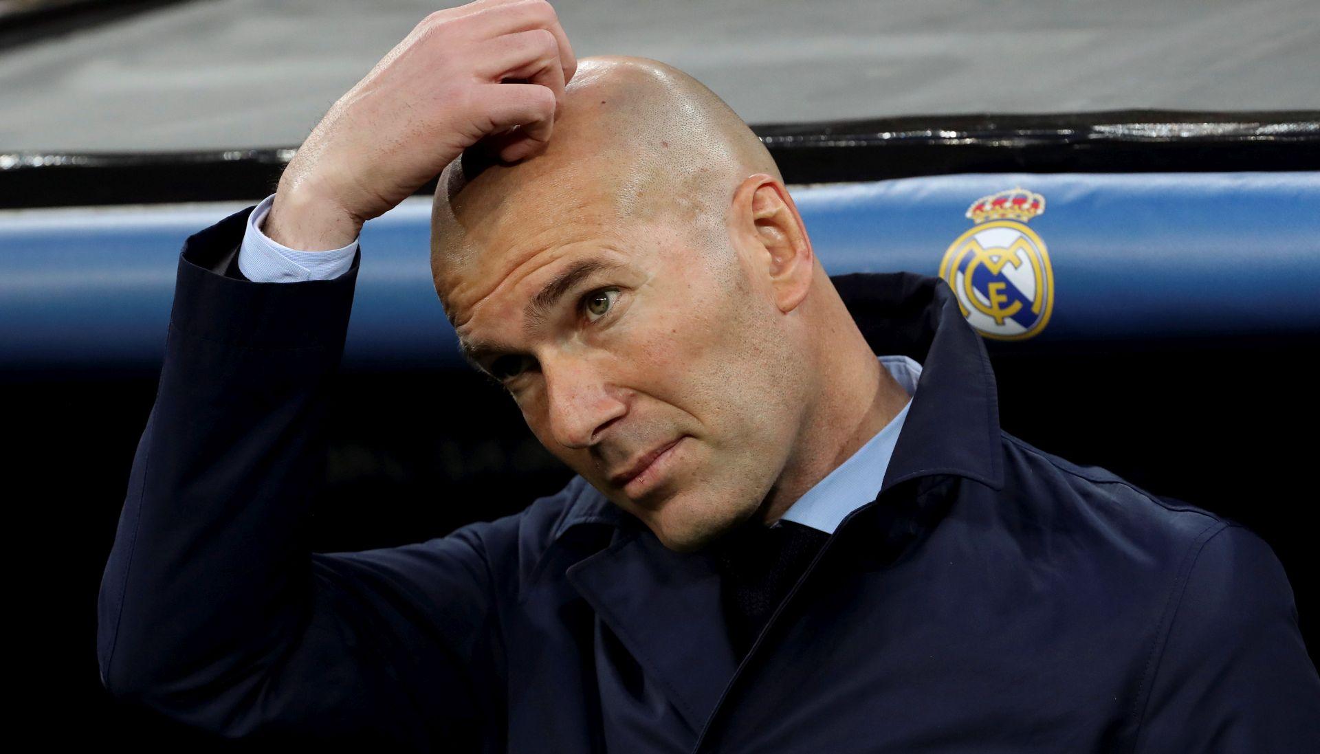 Zidaneov Real desetkuju ozljede uoči starta sezone