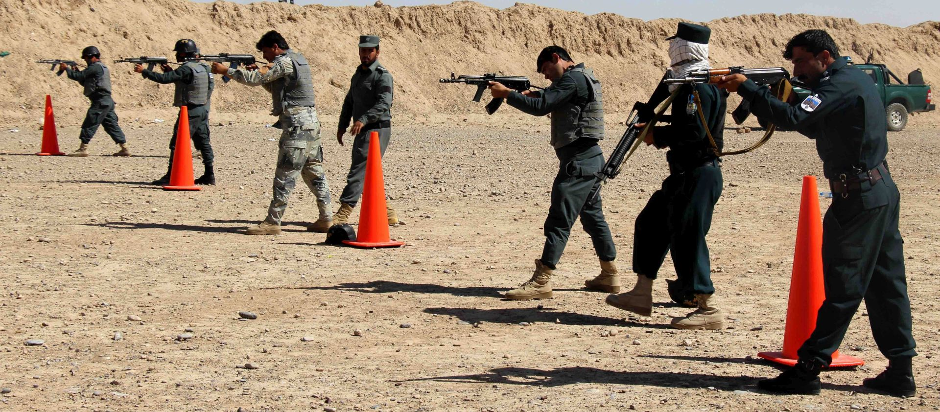 Talibani pokreću novu ofenzivu, glavna meta američke snage