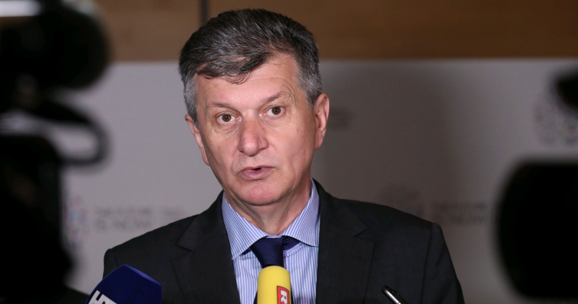 'Voda u Slavonskom Brodu je ispravna'