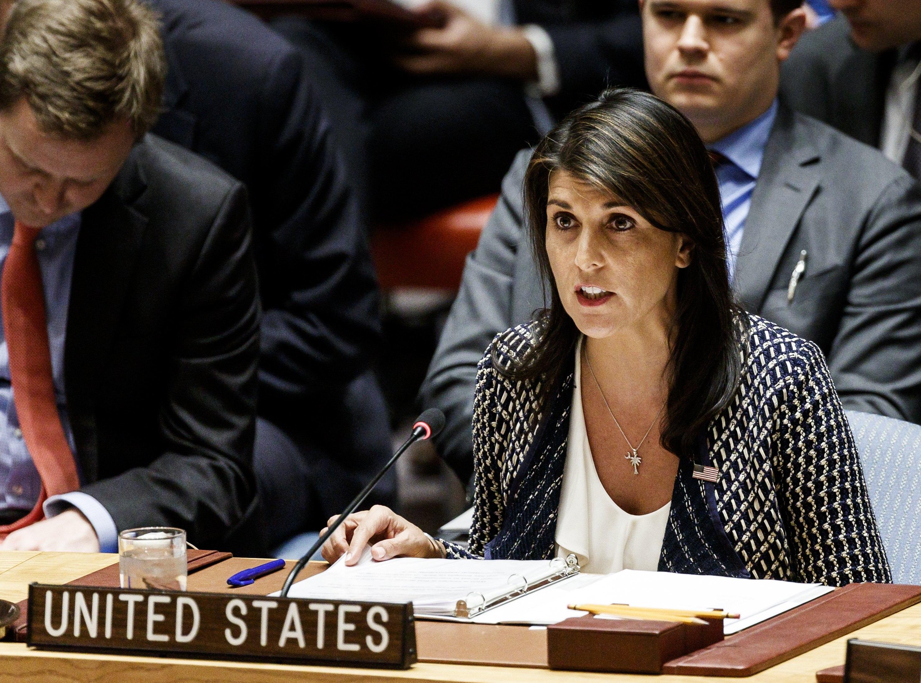 SAD optužuje Rusiju da krši sankcije UN-a uvedene Sjevernoj Koreji