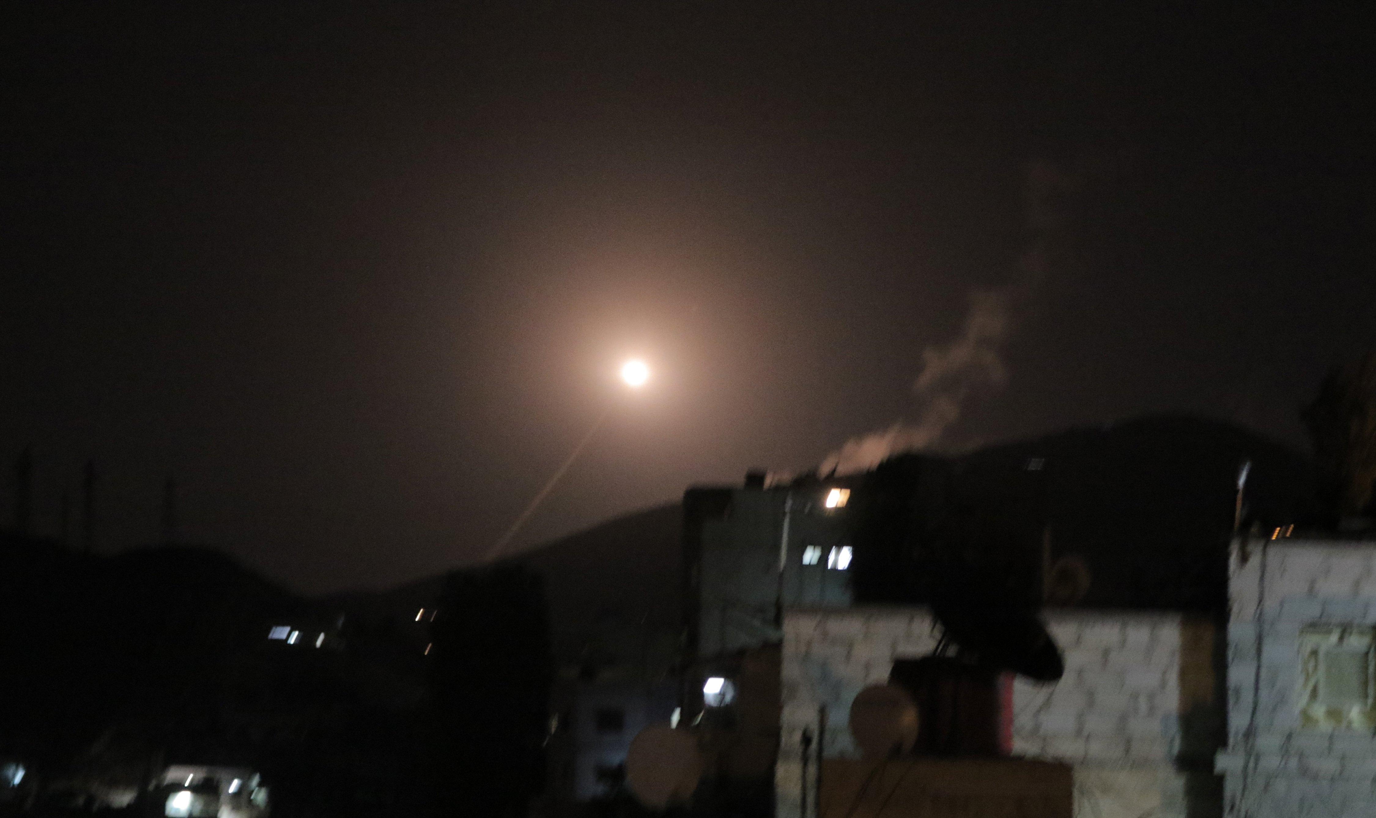 """RUSIJA """"Sirijska protuzračna obrana presrela većinu zapadnih raketa"""""""