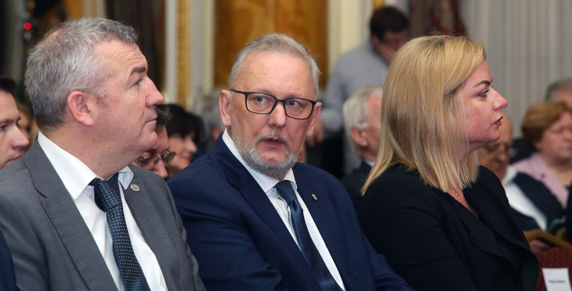 'Hrvatska 7. u EU po smanjenju broja poginulih u prometu'