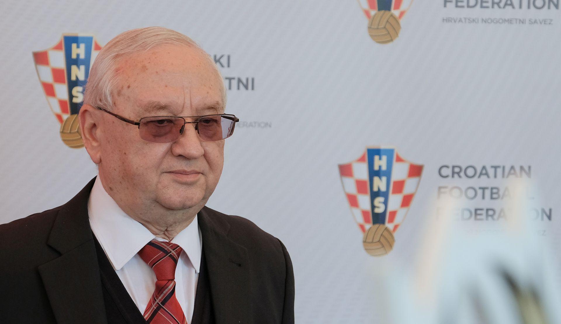"""RUSKI VELEPOSLANIK: """"Objektivno, hrvatska reprezentacija je jača"""""""