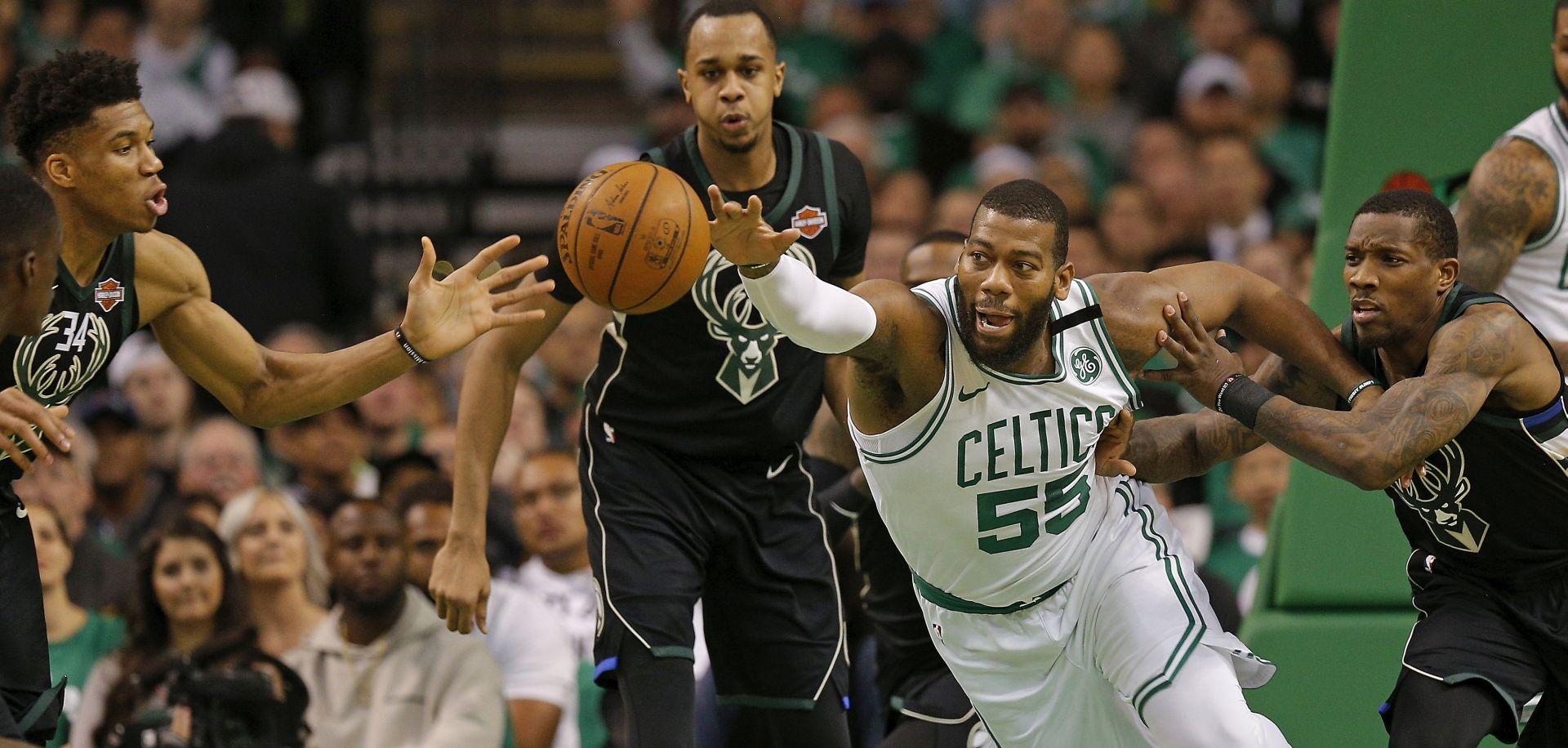 NBA: Milwaukee izborio sedmu utakmicu