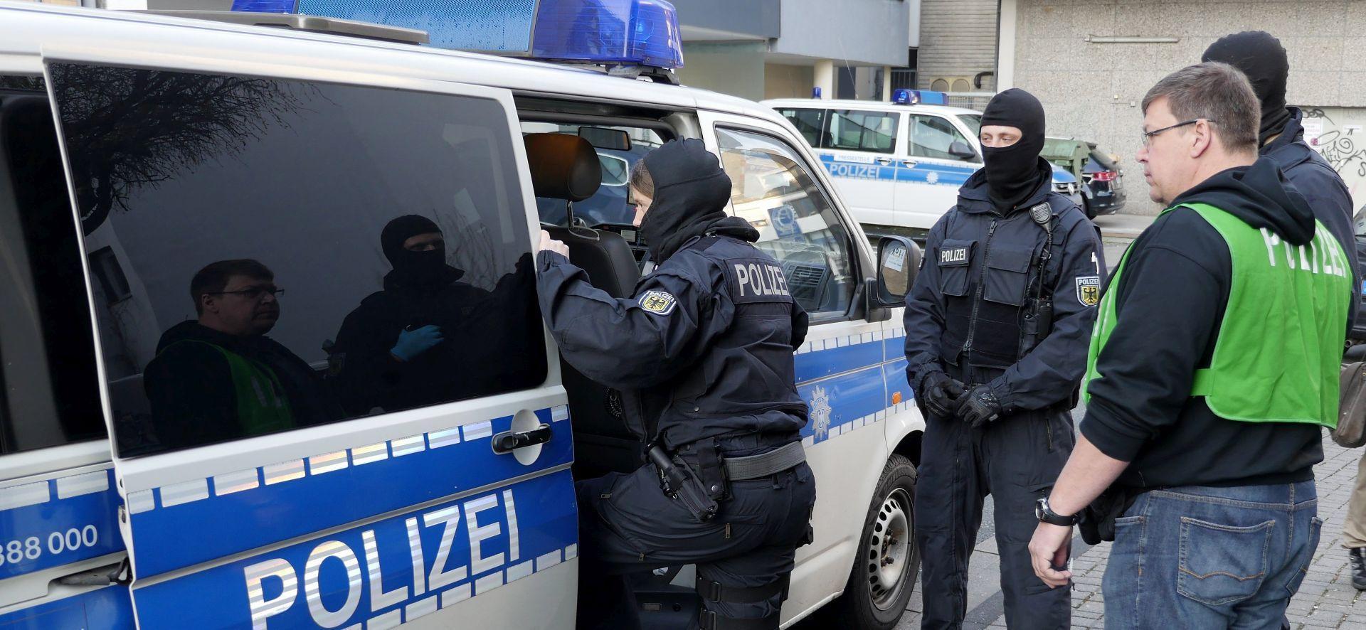 U Njemačkoj privedena dvojica Afganistanaca zbog sumnje na ubojstvo