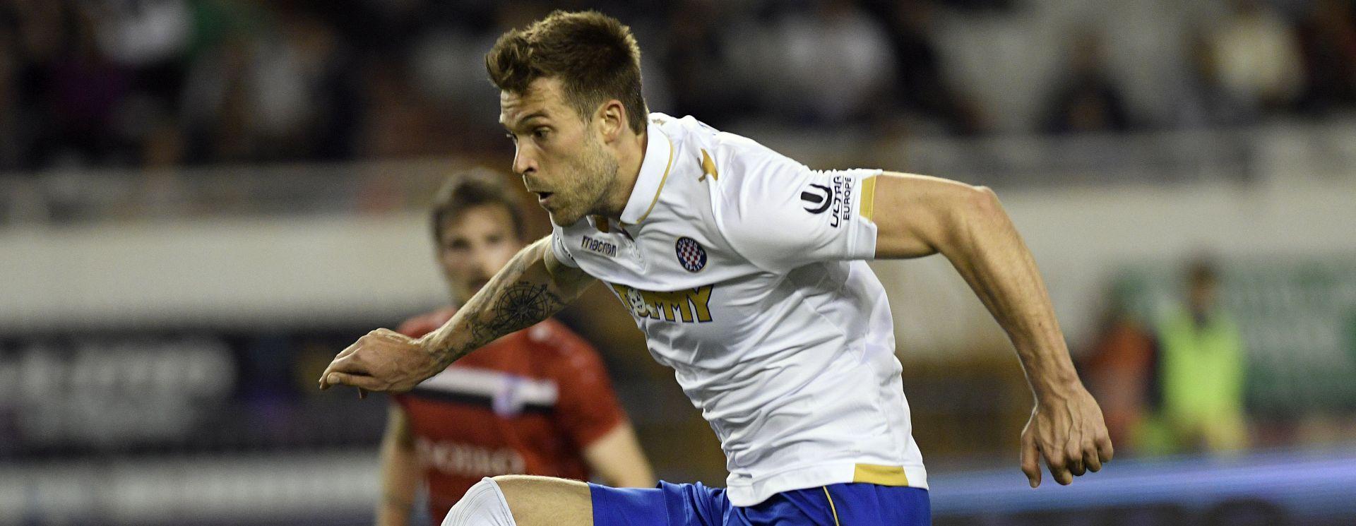 Futács i Hajduk raskinuli ugovor