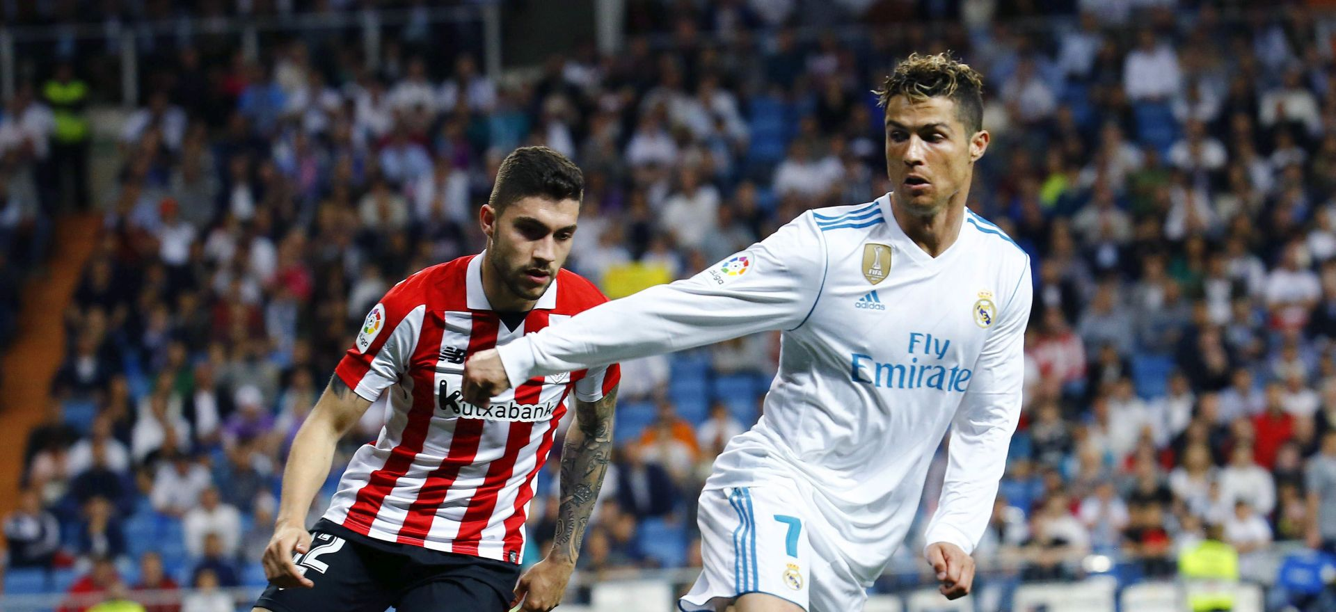 PRIMERA Real i Athletic remizirali