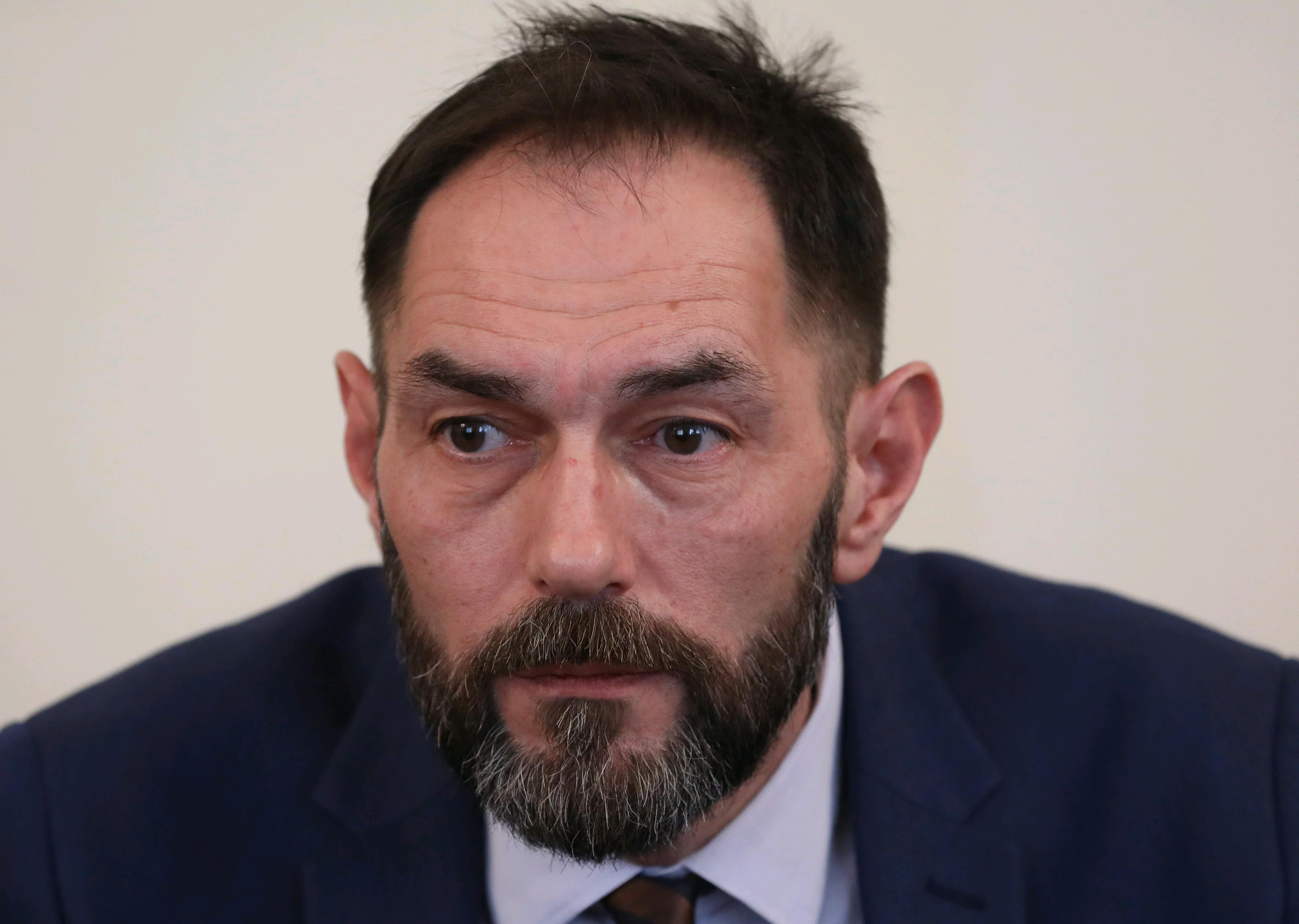 Jelenić preuzeo DORH, najavio glavne ciljeve