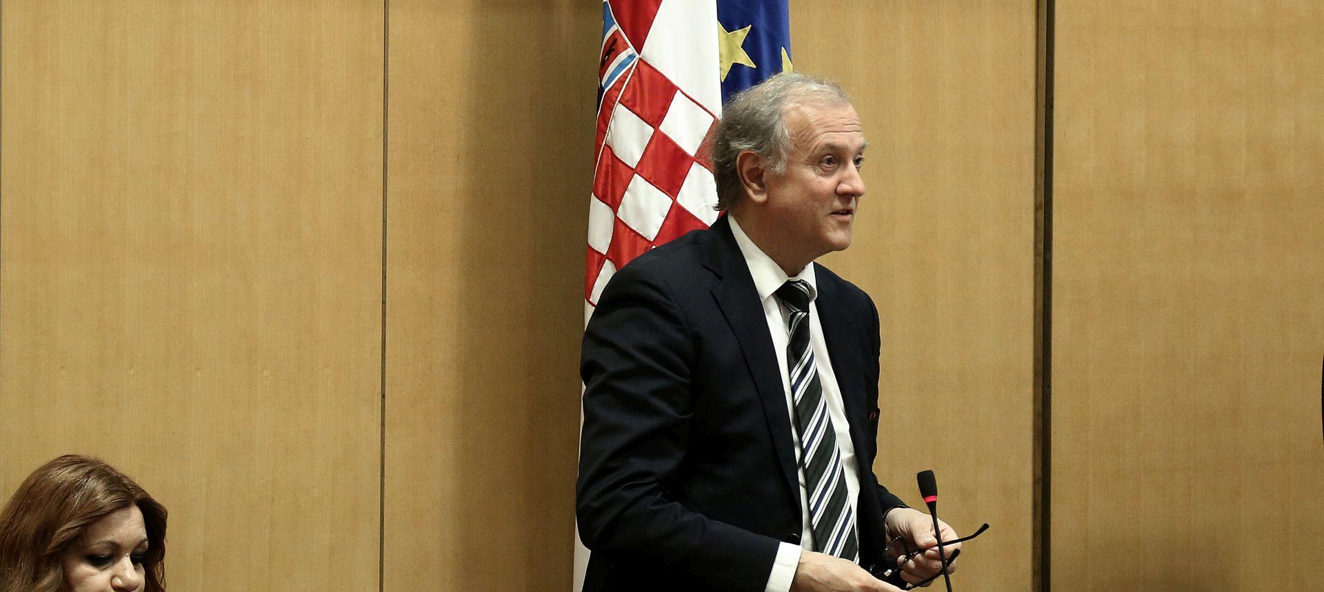 'Izbor Jelenića nije akt neprijateljstva prema Cvitanu'