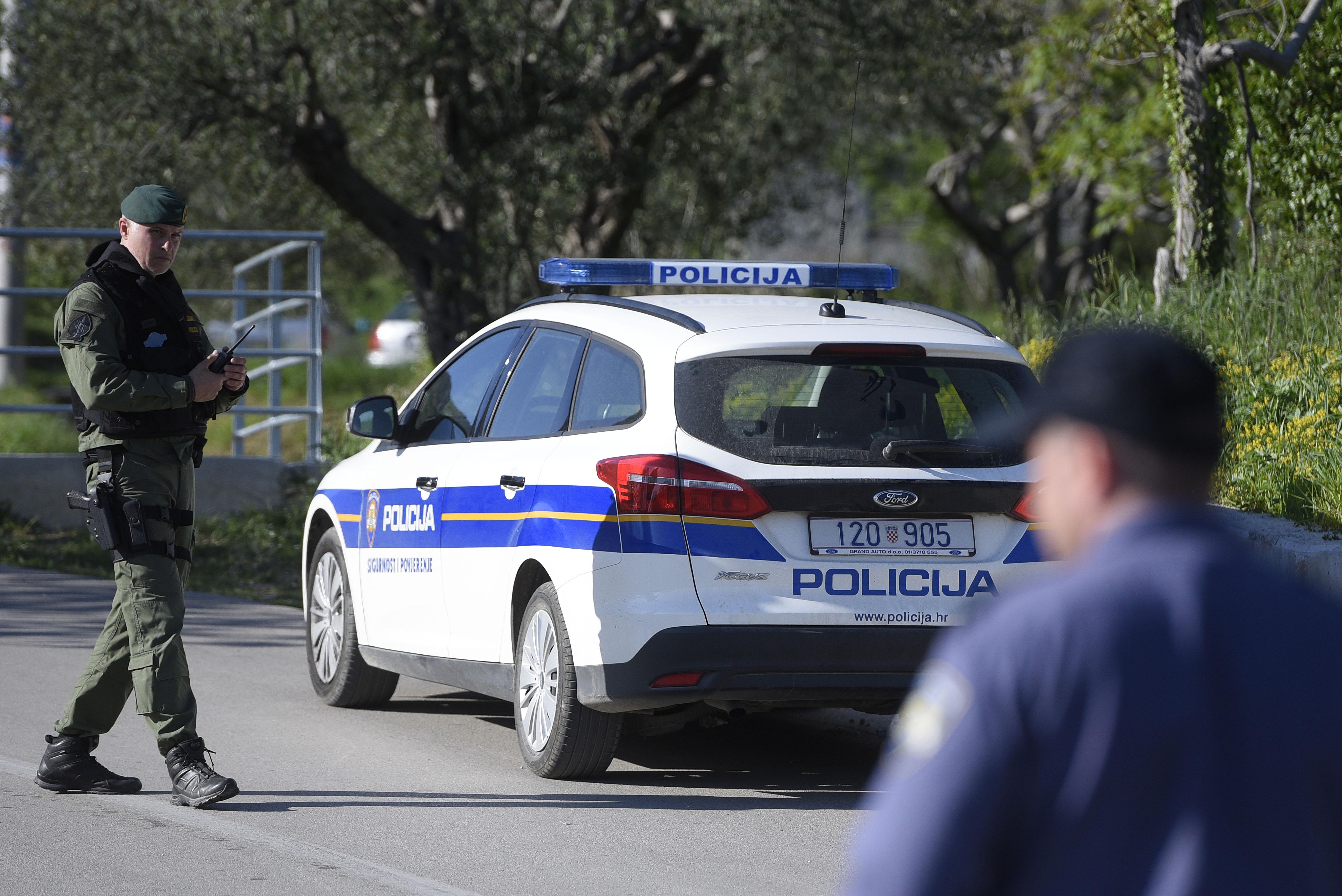 POGINULA 18-GODIŠNJAKINJA Policija objavila detalje nesreće kod Čavoglava