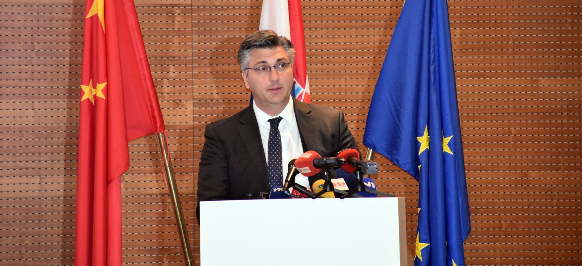 'Pelješki most trajni simbol dodatne vrijednosti članstva u EU'
