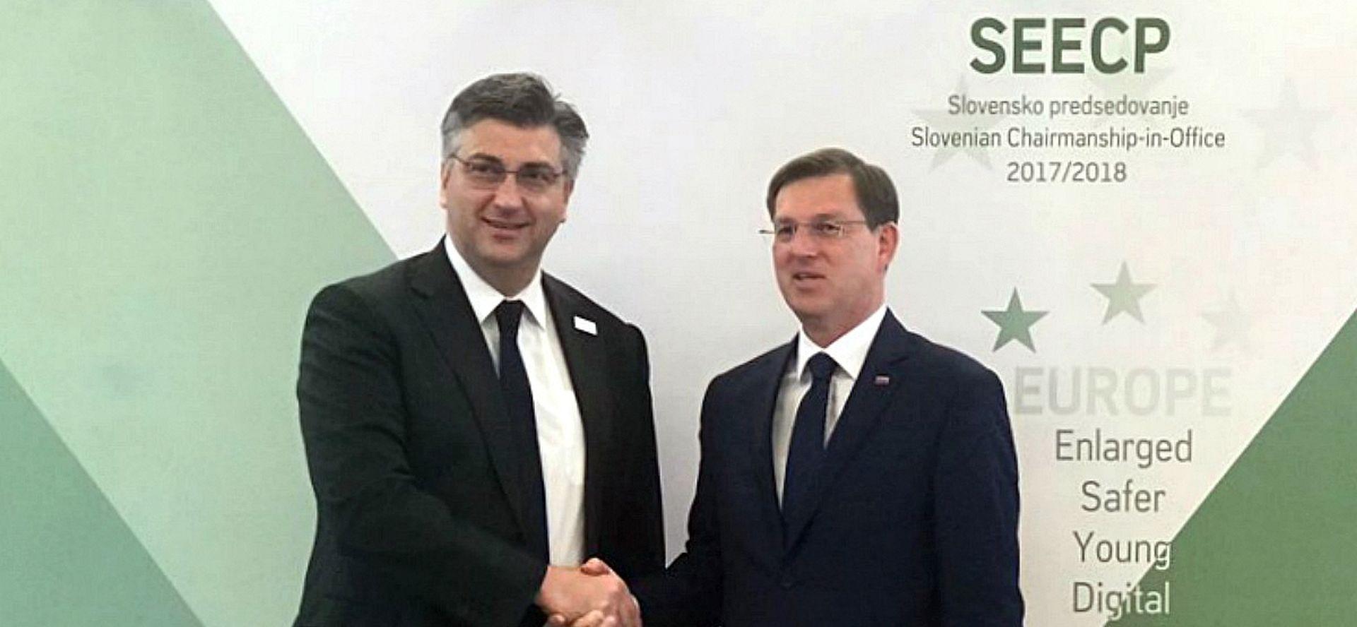 'Slovenija je za dijalog onda kad to ima smisla'