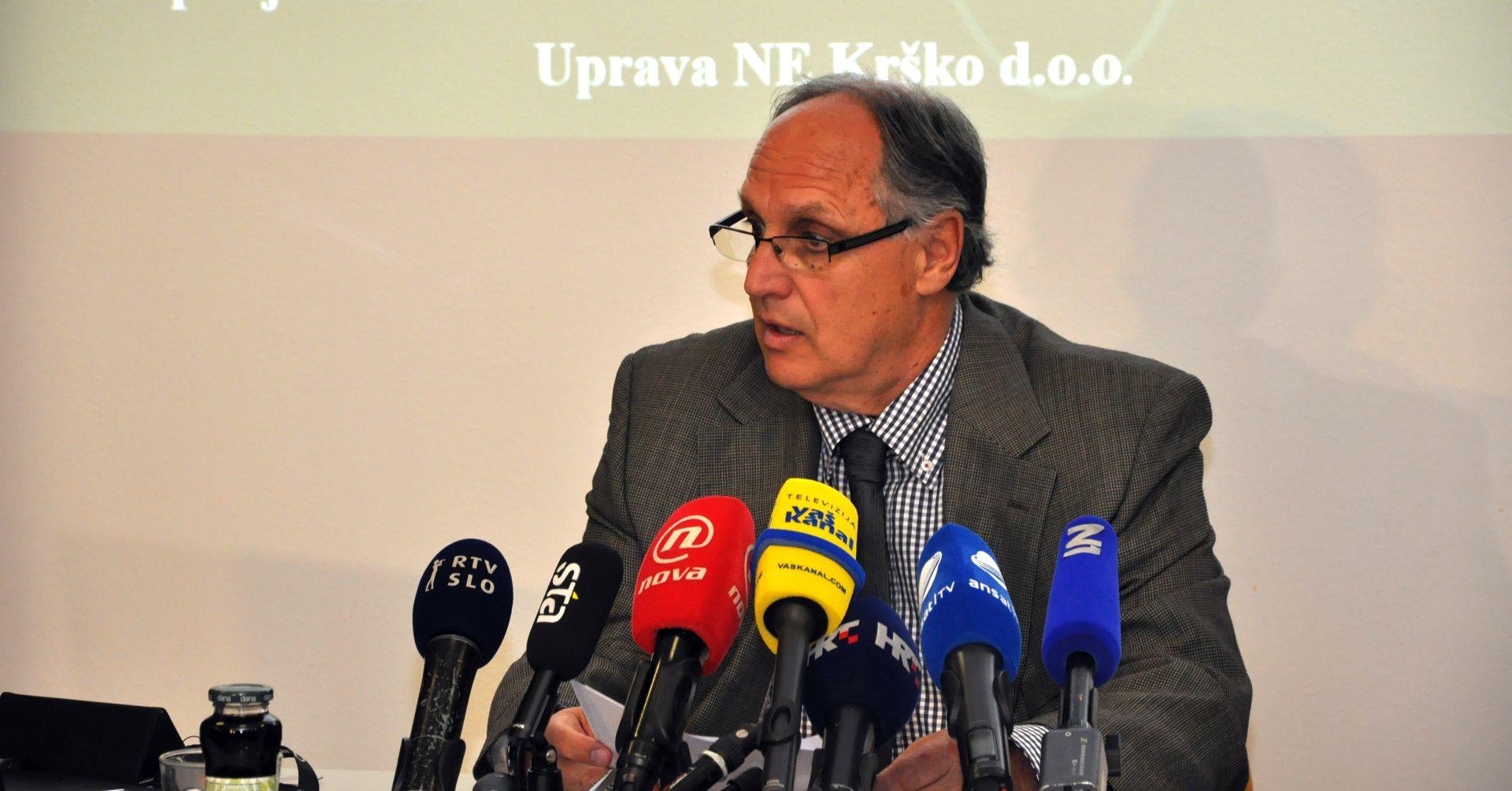 DELO Arbitraža potrebna i zbog blokade u upravi NE Krško?