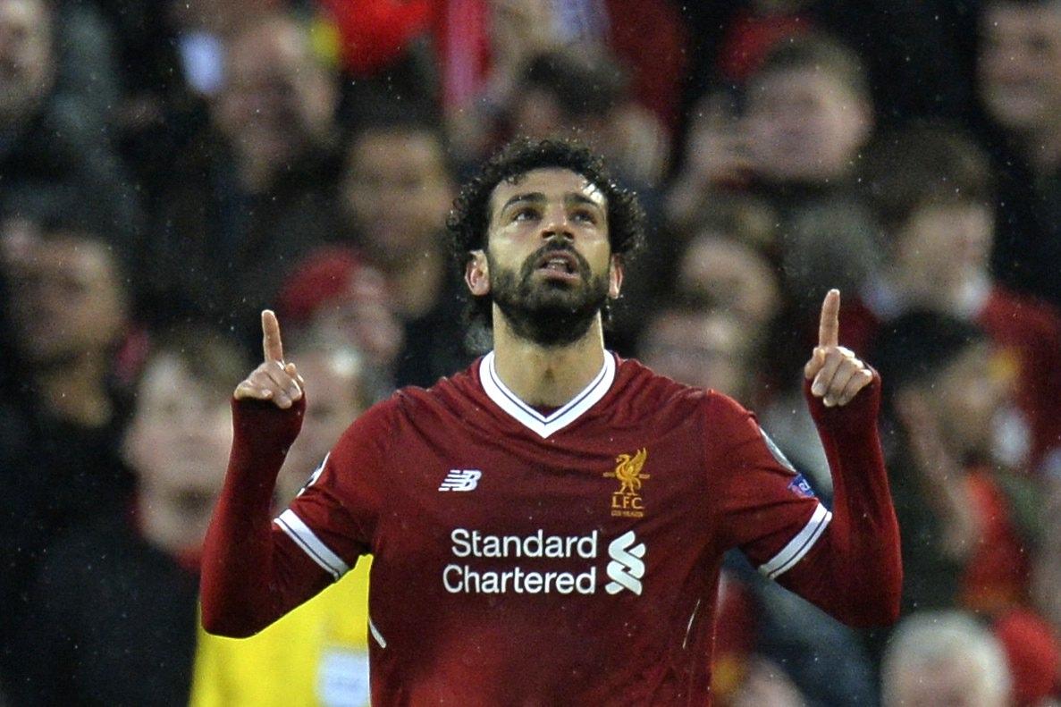 Liverpoolov Mohamed Salah najbolji igrač Premier lige