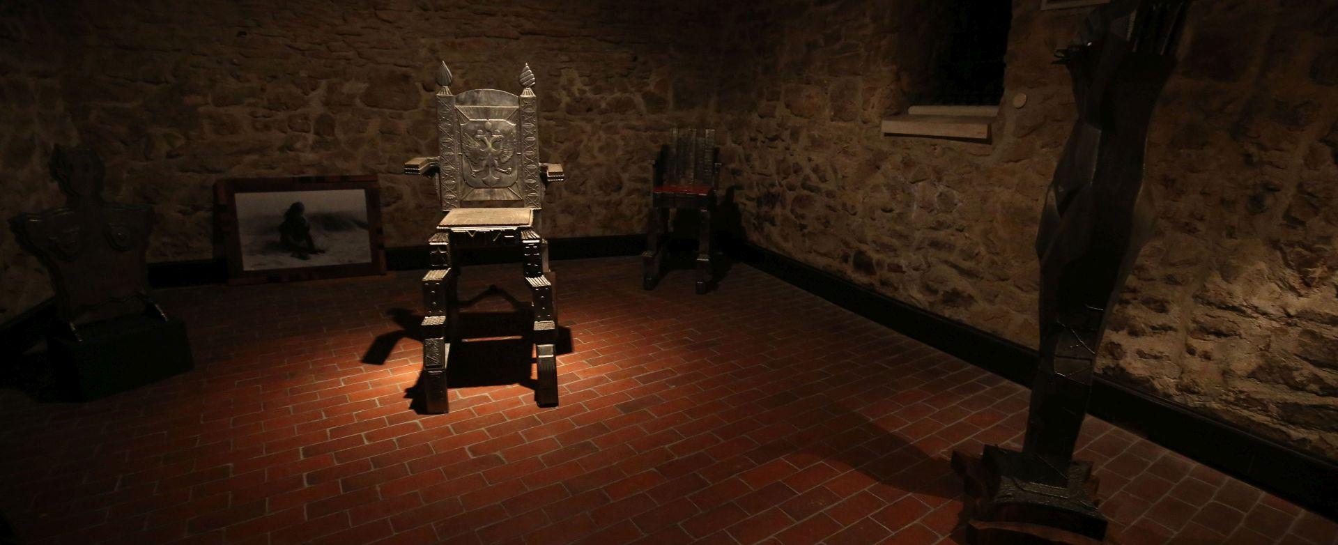 Otvorena izložba o 35. obljetnici stvaralaštva Stephana Lupina