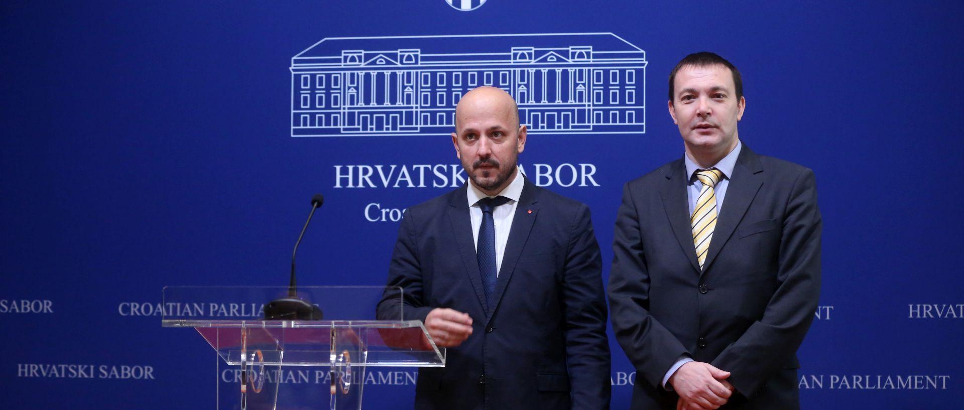 SDP predlaže pet mjera za pomoć blokiranima