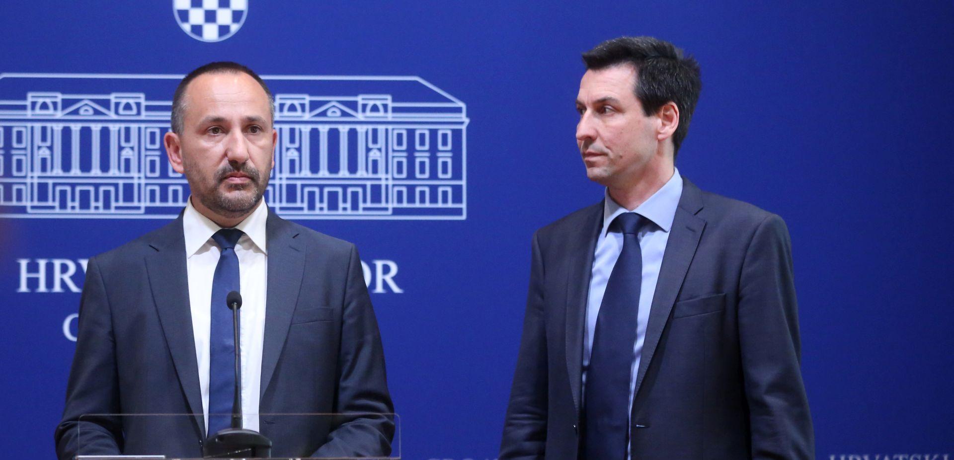'HDZ-u pao rejting i zbog ratifikacije Istanbulske konvencije'