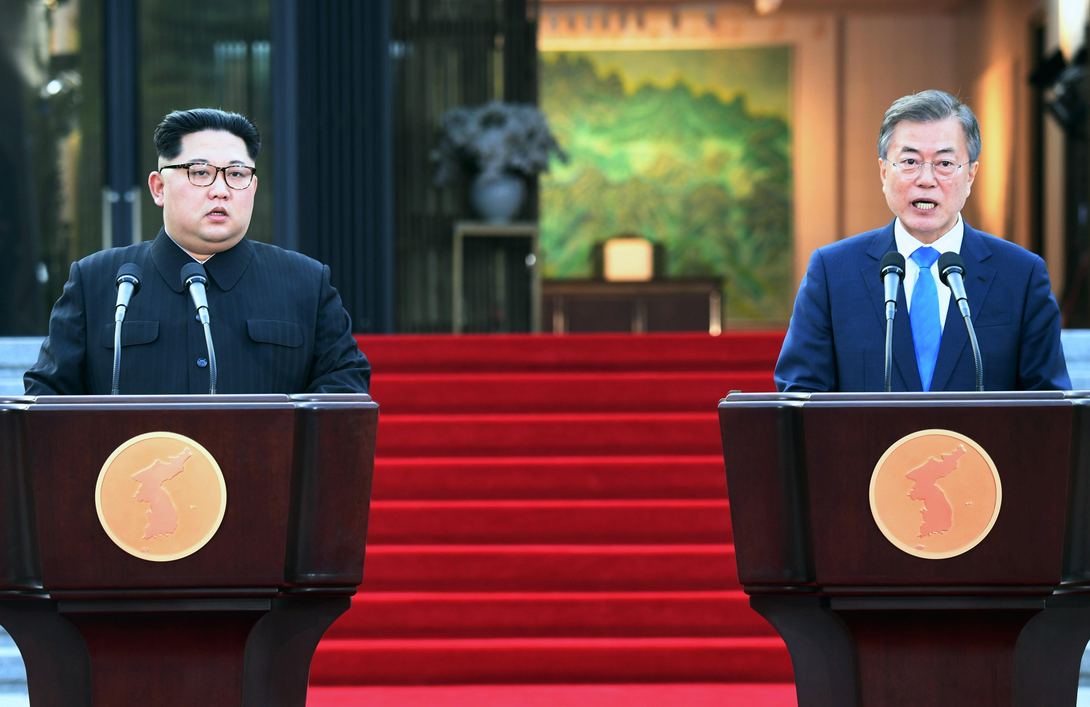 Kim najavio zatvaranje nuklearnog poligona u svibnju, poziva američke stručnjake