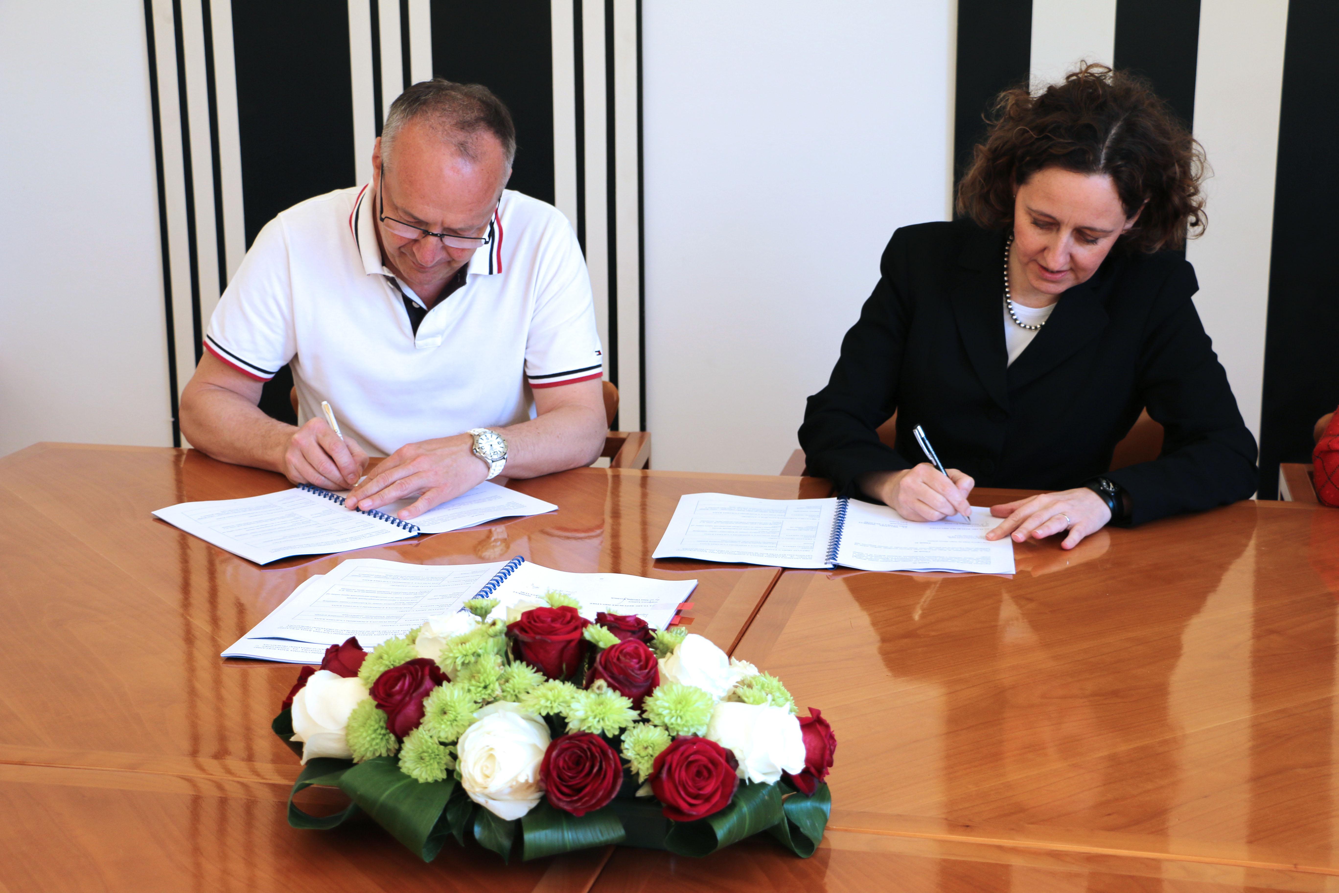 Potpisan Granski kolektivni ugovor za zaposlenike u ustanovama kulture