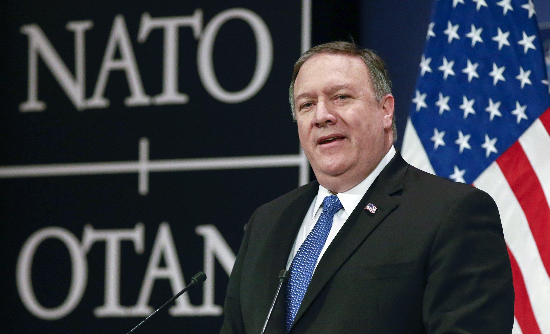 Pompeo bliskoistočnu turneju započeo pozivom na nove sankcije Iranu