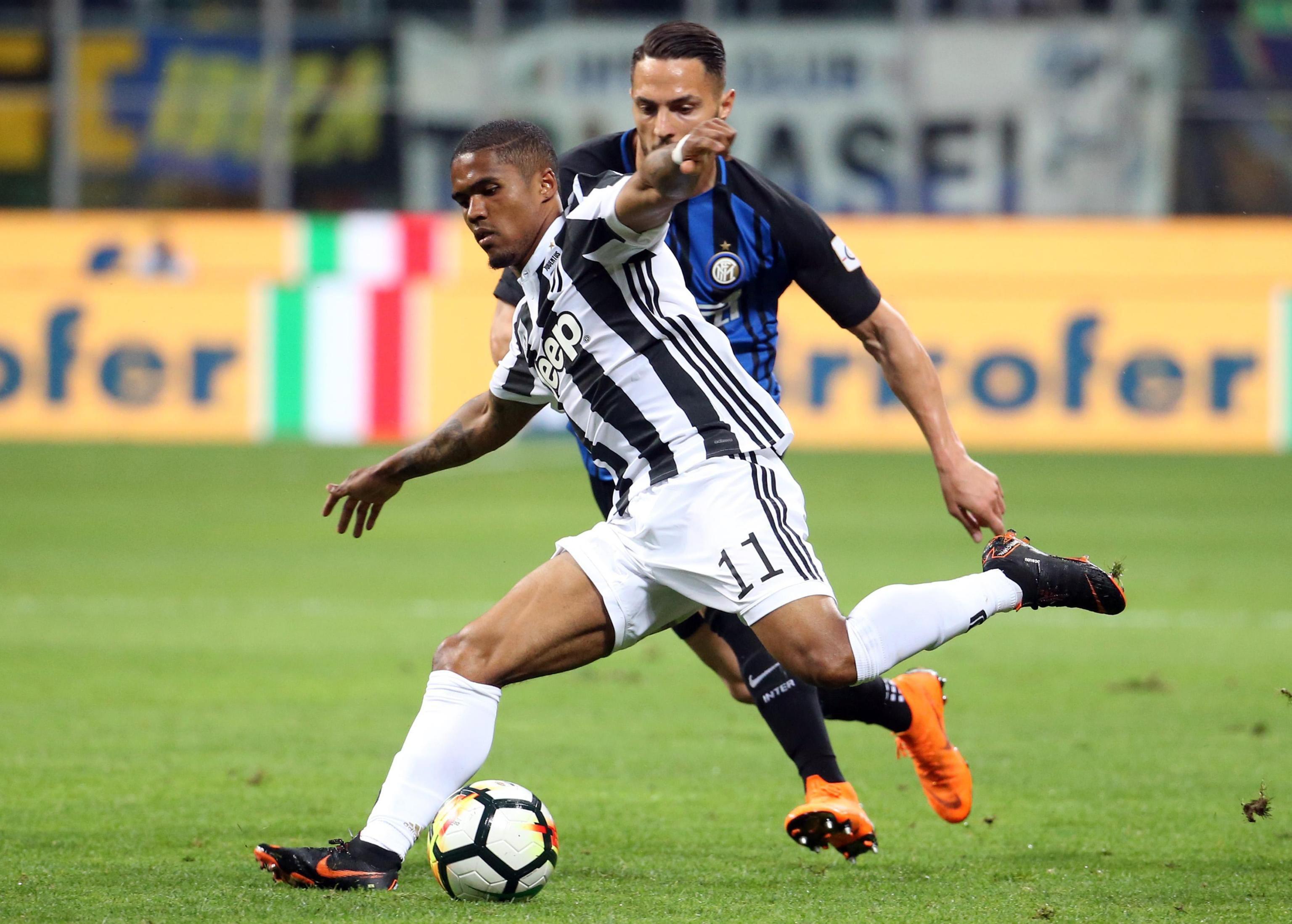 Juventusu spektakl na San Siru