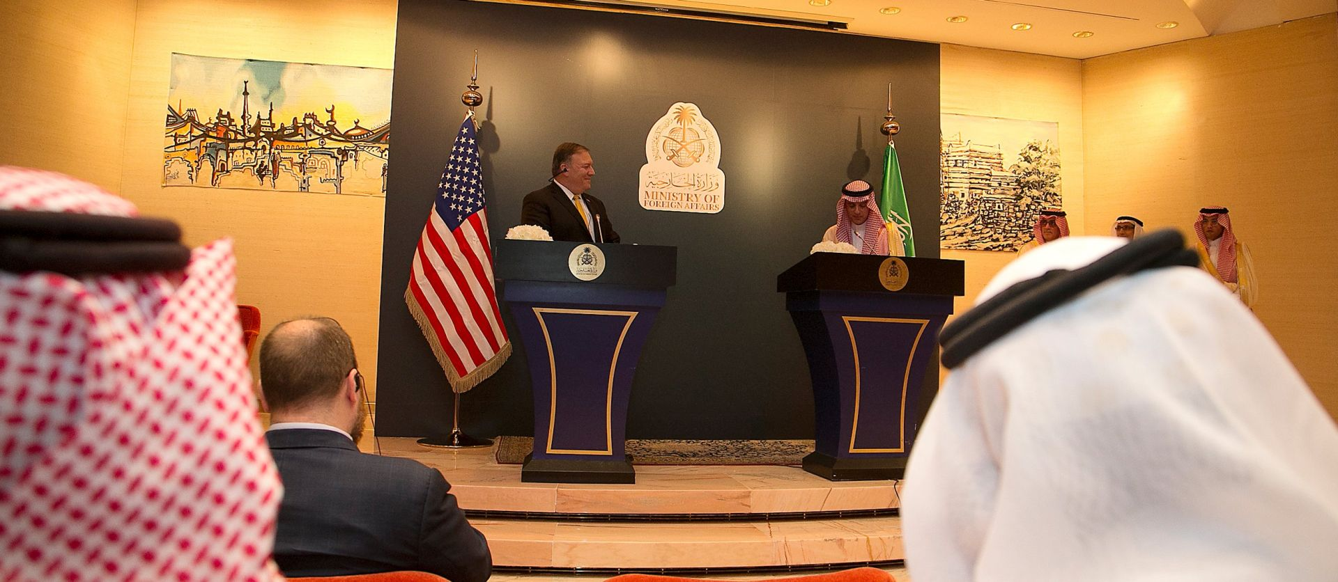 "Teheran osudio američke ""neutemeljene"" optužbe"