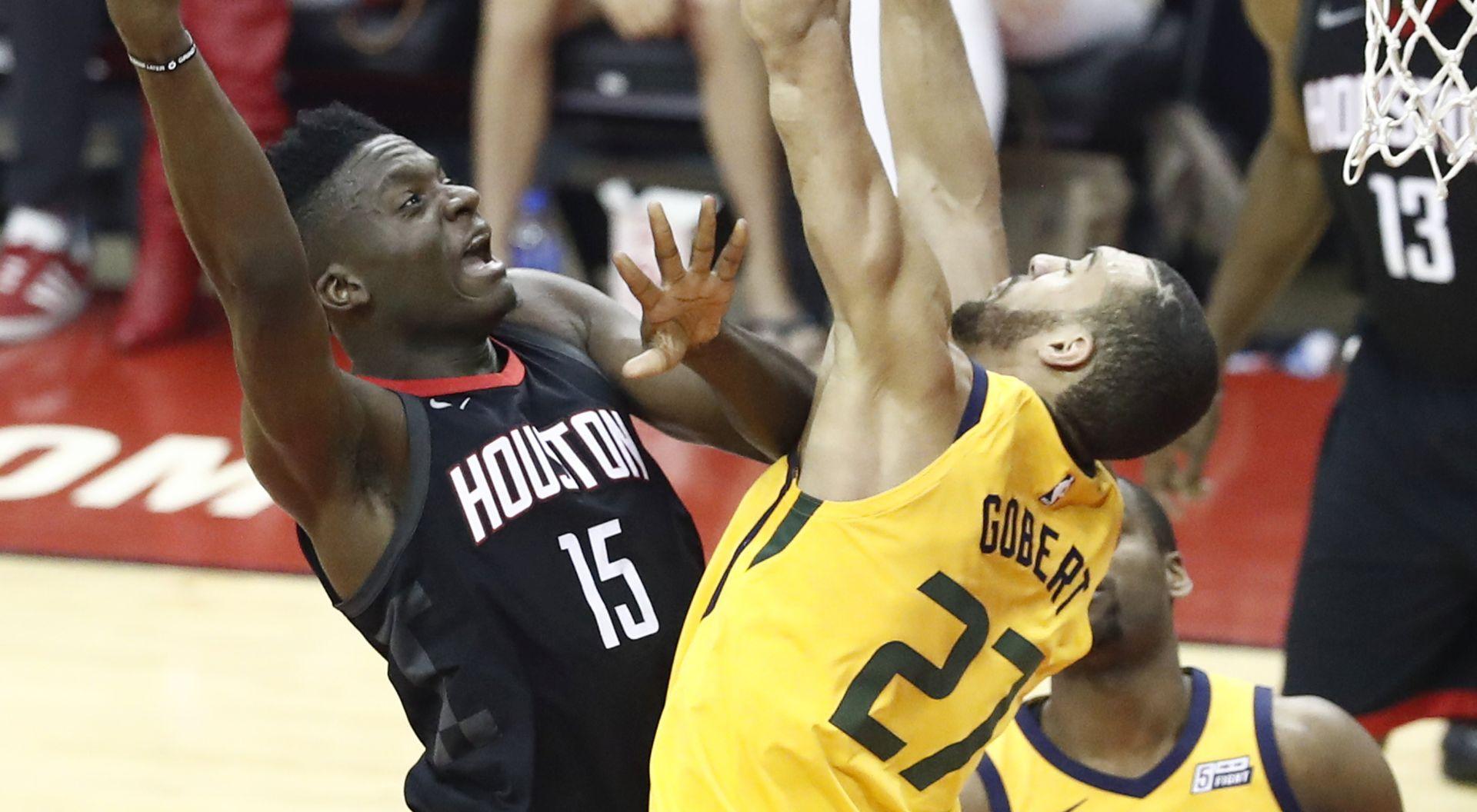 NBA: Houston poveo protiv Utaha