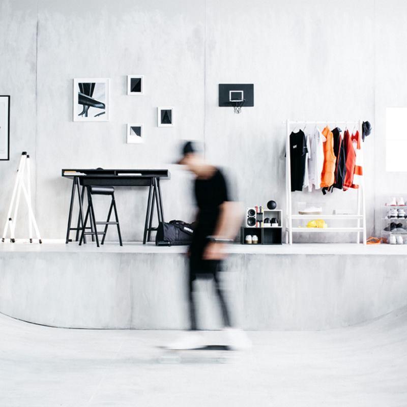 IKEA Aktivni urbani stilovi života u ograničenoj SPÄNST kolekciji