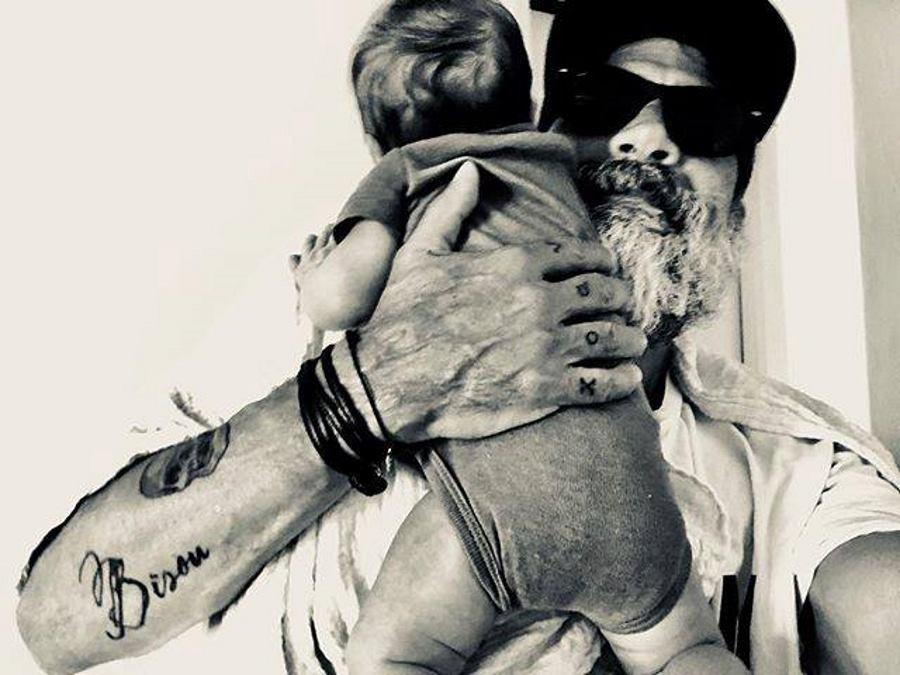 VIDEO: Jeffrey Dean imao ključnu ulogu pri porođaju svoje djece