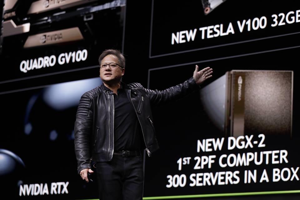 VIDEO: Tvrtku NVIDIA baš ne veseli biznis s kriptovalutama
