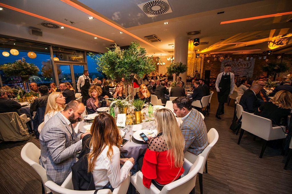 FOTO: Gala večerom 'Taste with signature' obilježeno drugo desetljeće prisustva Kotanyia u Hrvatskoj