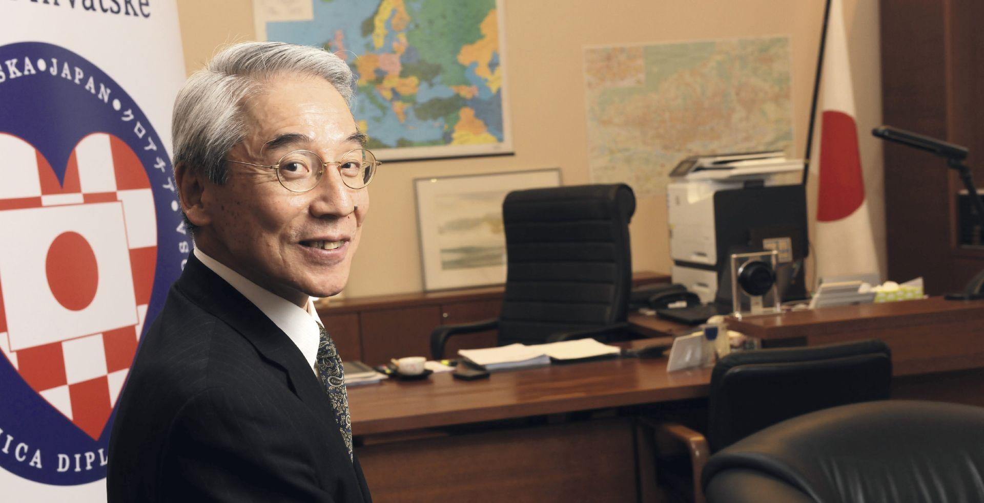 'Ako želi više turista iz Japana, RH treba ponovno otvoriti ured HTZ-a u Tokiju'