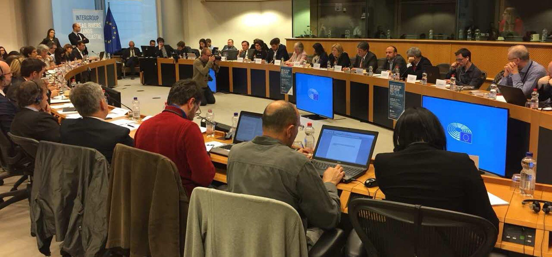 Picula organizirao konferenciju o budućnosti EU otoka