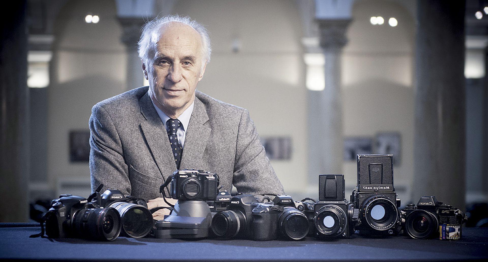 'HRVATSKA FOTOGRAFIJA ODUVIJEK JE U SVJETSKOM VRHU'