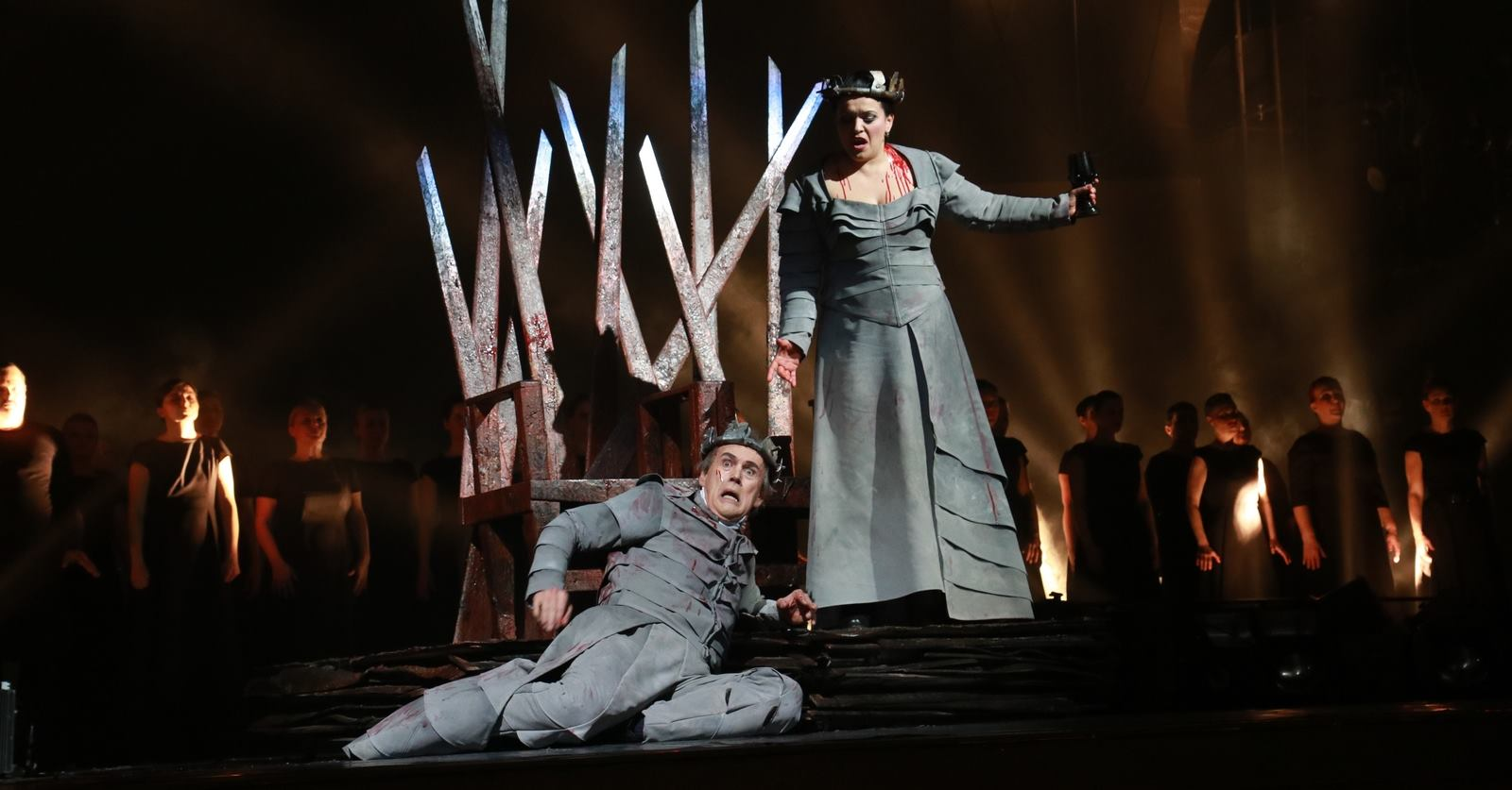 Premijerom opere 'Macbeth' započinje Trilogija Verdi-Shakespeare-Surian