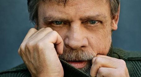 VIDEO: Mark Hamill ponovno osjetio strah