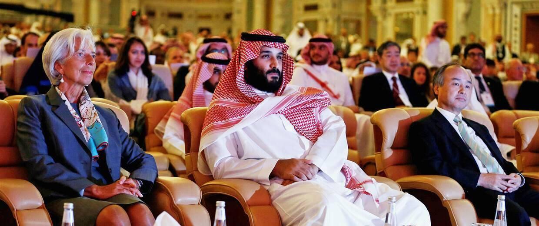 VIDEO: Princ Mohammed Bin Salman nalazi se u trodnevnom posjetu Francuskoj