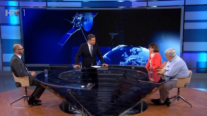 VIDEO Jerkov: Šešelj ima apsolutnu podršku vlasti u Srbiji