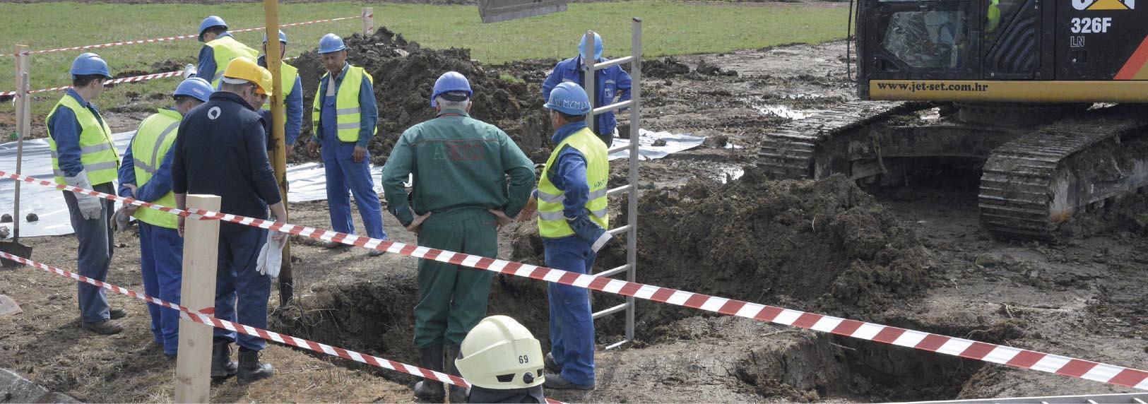 'Brine indolencija institucija za situaciju u Slavonskom Brodu'