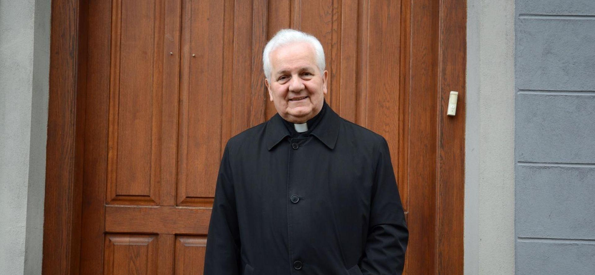 FELJTON Biskup razotkriva prljave igre međunarodne zajednice u našem ratu