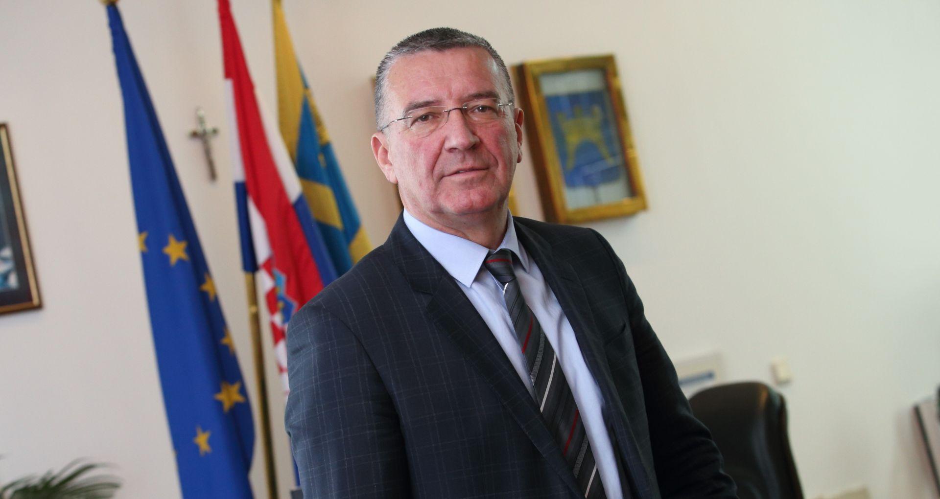 Ževrnja postaje direktor u Hrvatskim vodama