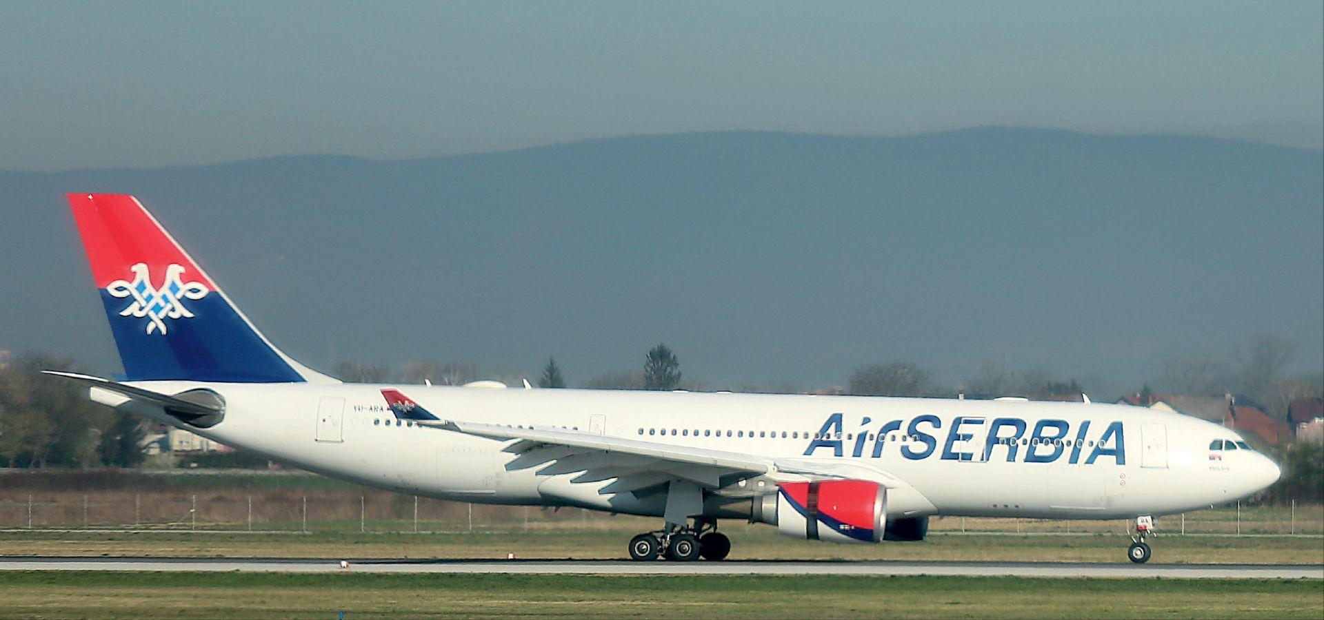 Kako je u dvije godine nestao Vučićev san o Air Serbiji kao regionalnom lideru